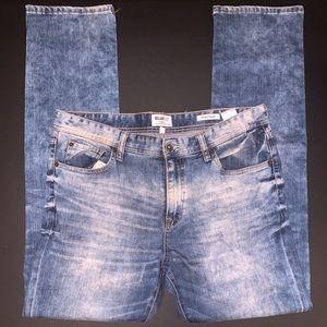 Williamrast Jeans